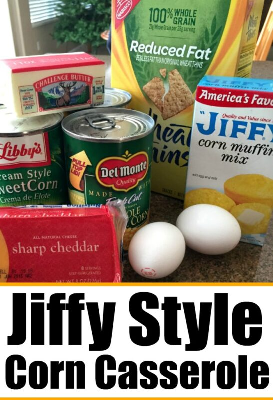 jiffy corn casserole 2