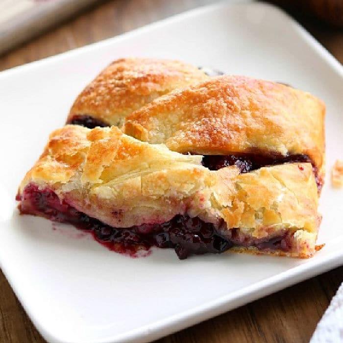 strudel pastry