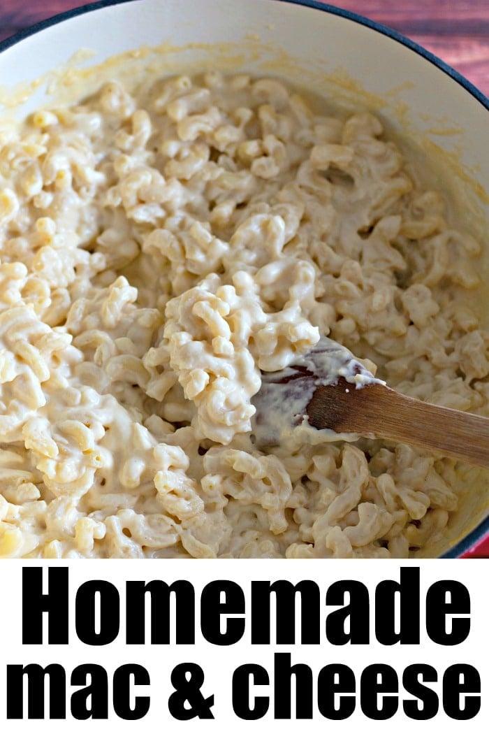 basic macaroni and cheese recipe