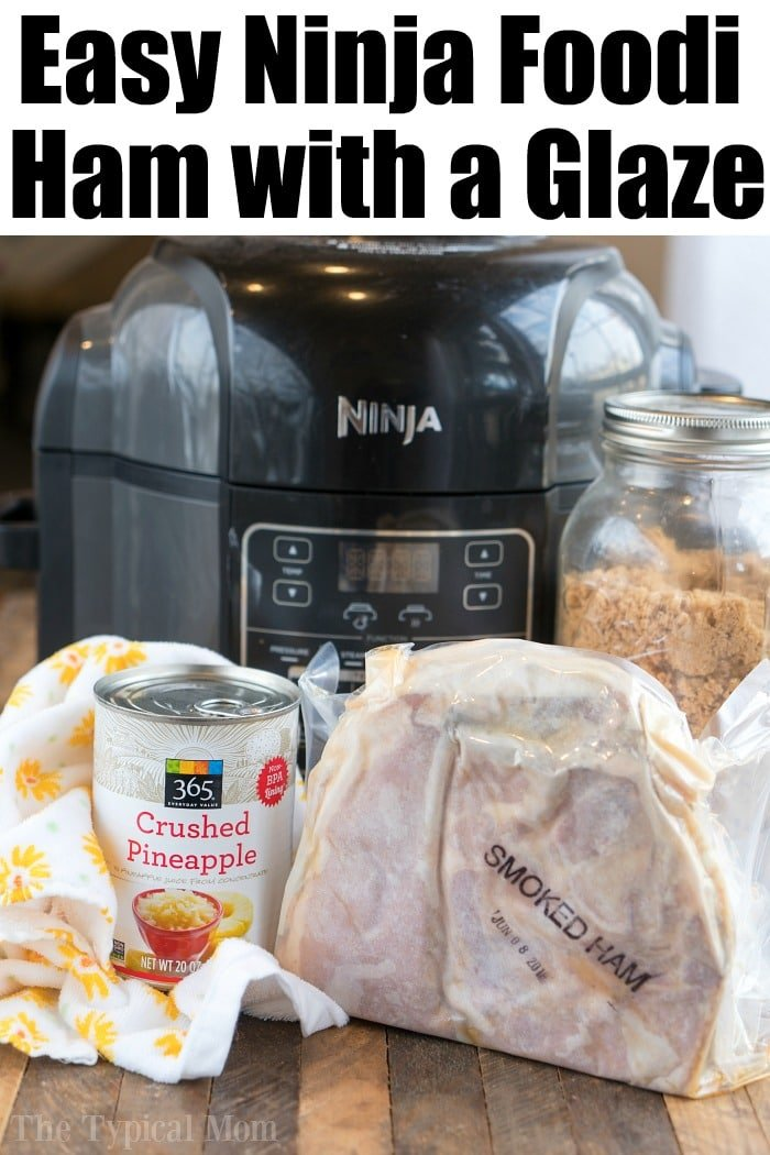 best way to make a ham
