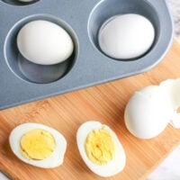 How to Boil Eggs in the Oven-2