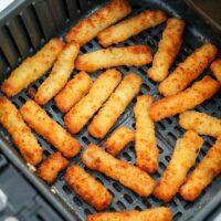 fish sticks air fryer