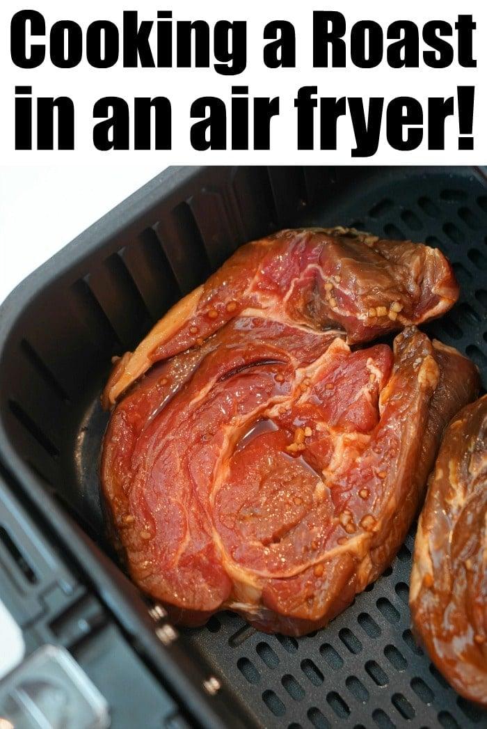 roast in air fryer