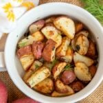 Air Fryer Red Potatoes