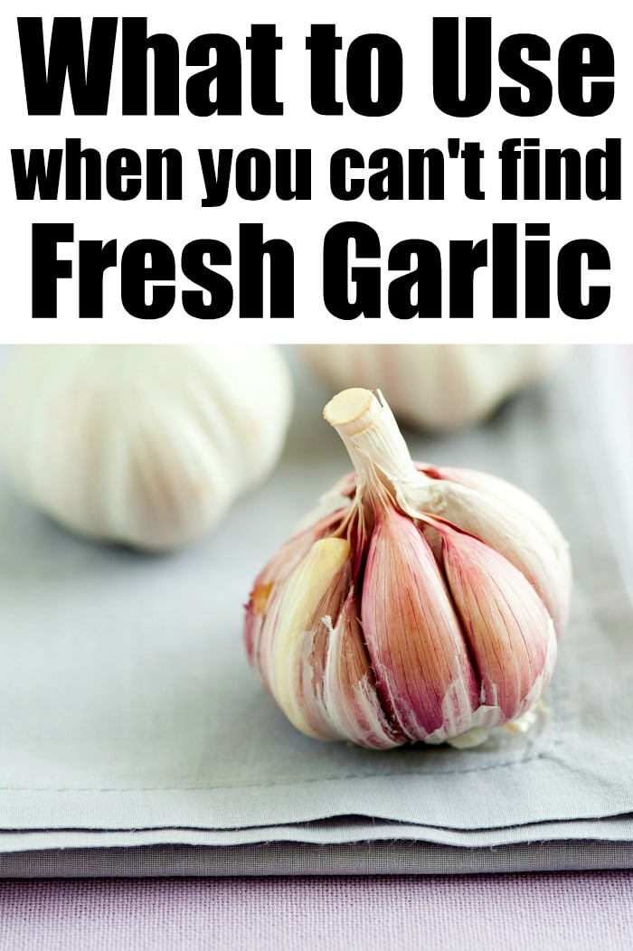 how much minced garlic is 2 cloves