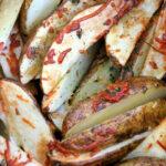 Air-Fryer-Potato-Wedges