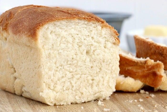 air fryer bread recipe