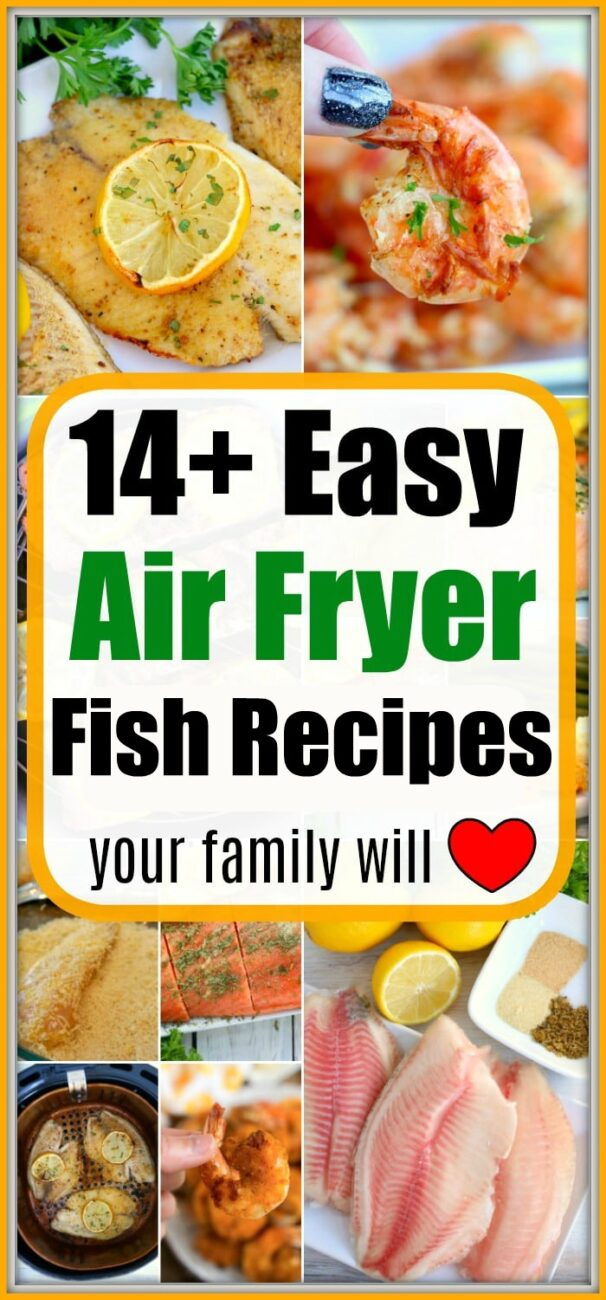air-fryer-fish-recipes