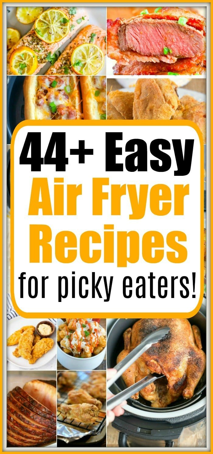 air-fryer-recipes