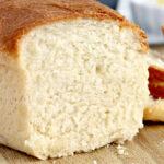 bread in air fryer