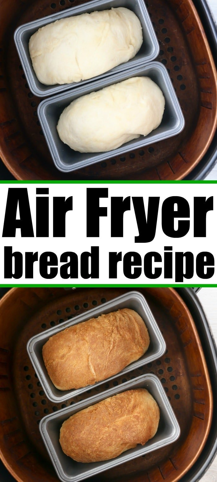 easy bread recipe