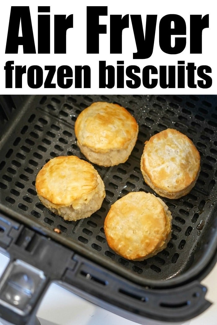 air fryer grands biscuits