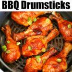 ninja foodi chicken legs recipe