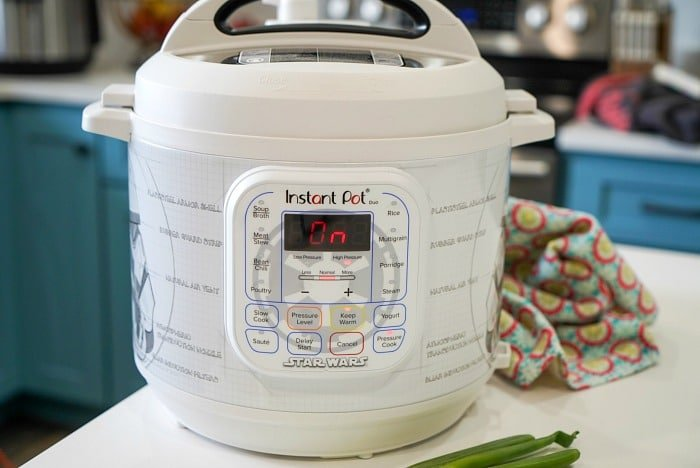 star wars instant pot