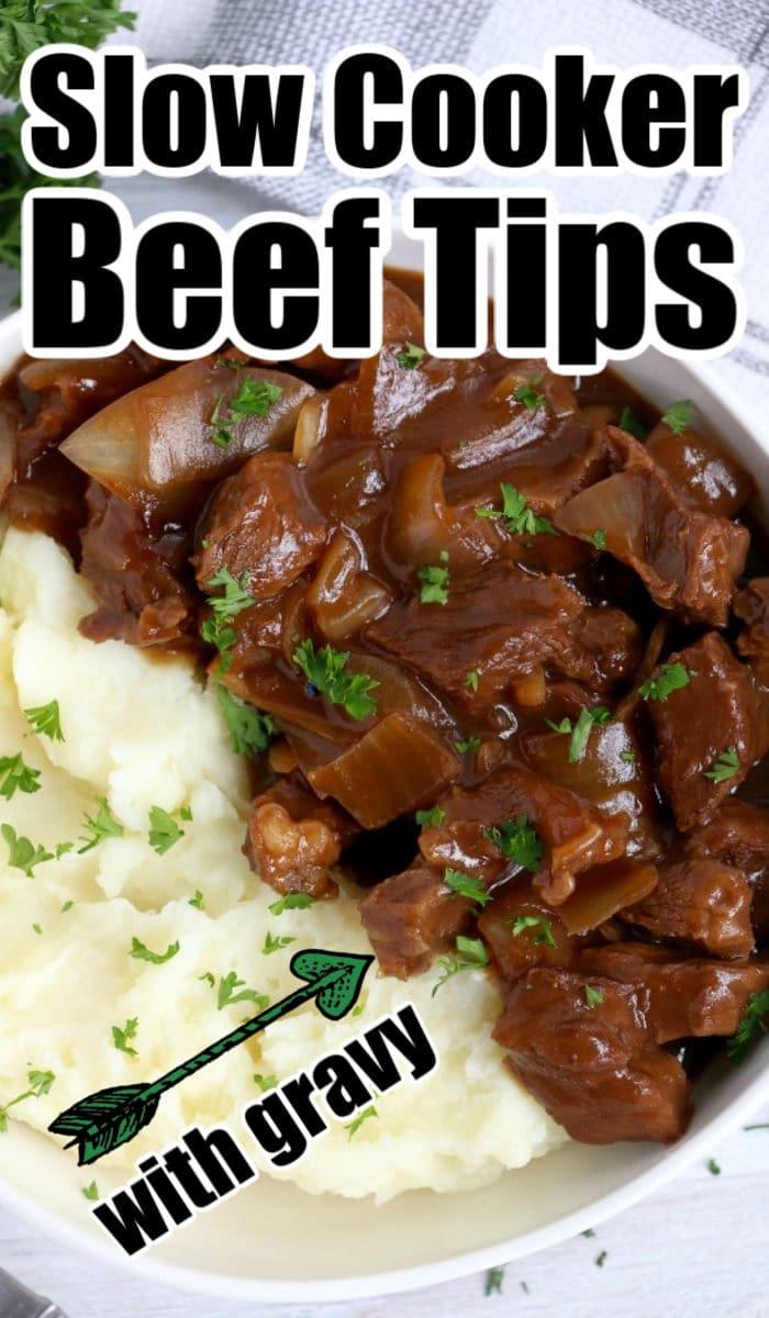 crockpot beef recipe