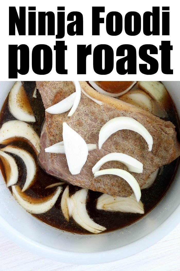 roast in pressure cooker