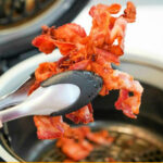 ninja foodi bacon