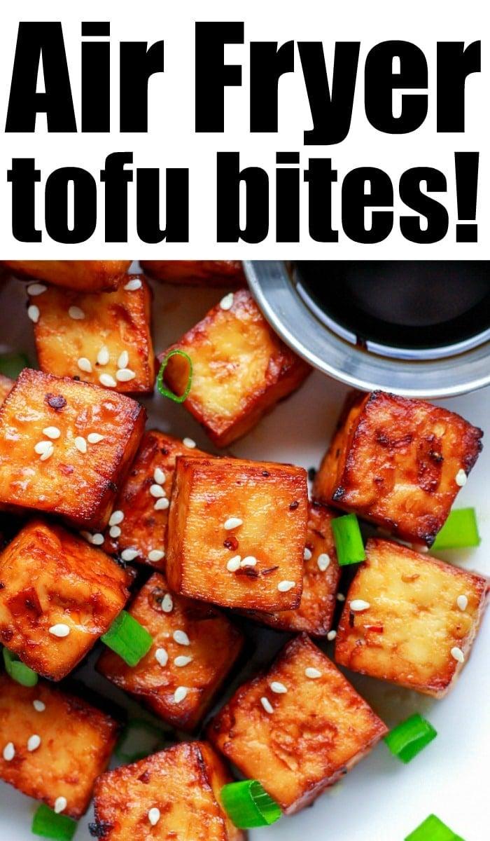 tofu air fryer