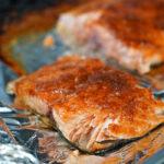 Easy Baked Salmon (1)