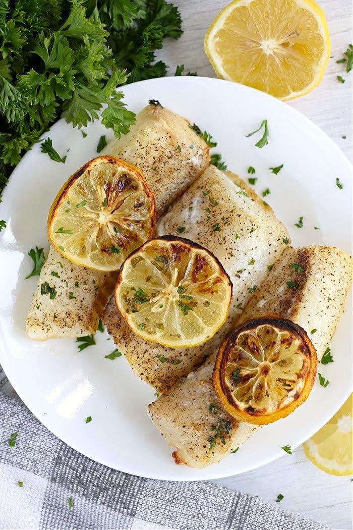 cod in air fryer 3