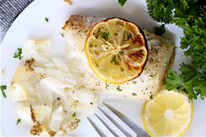 fish in air fryer