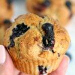 muffins in air fryer