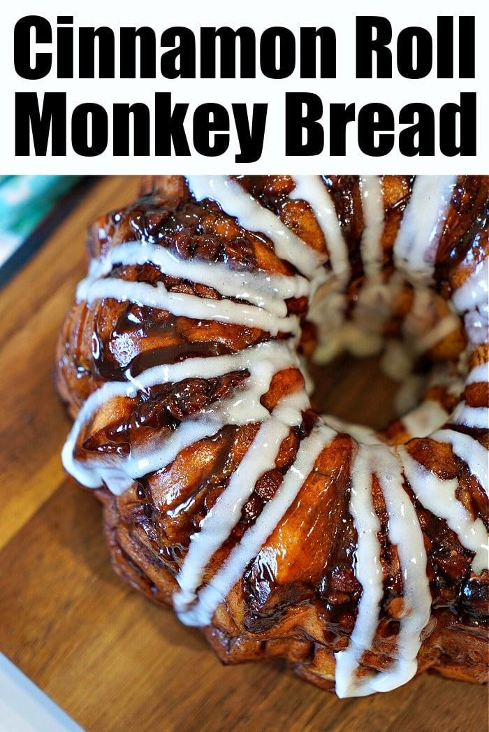 rhodes rolls monkey bread recipe