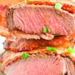 ninja foodi steak