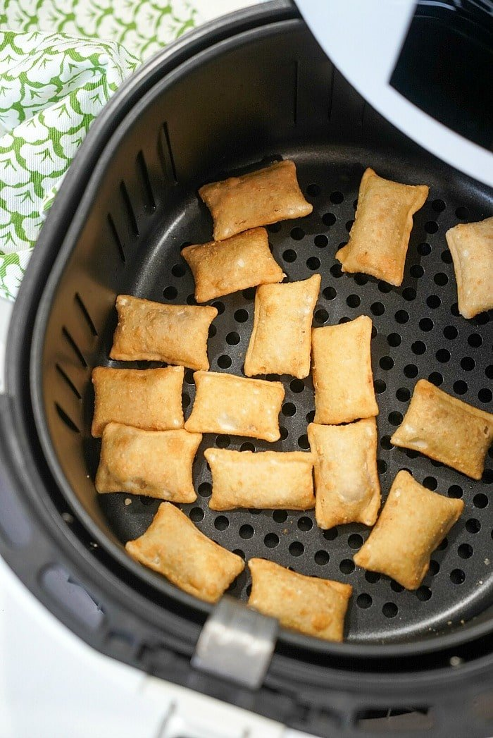 air fryer pizza rolls