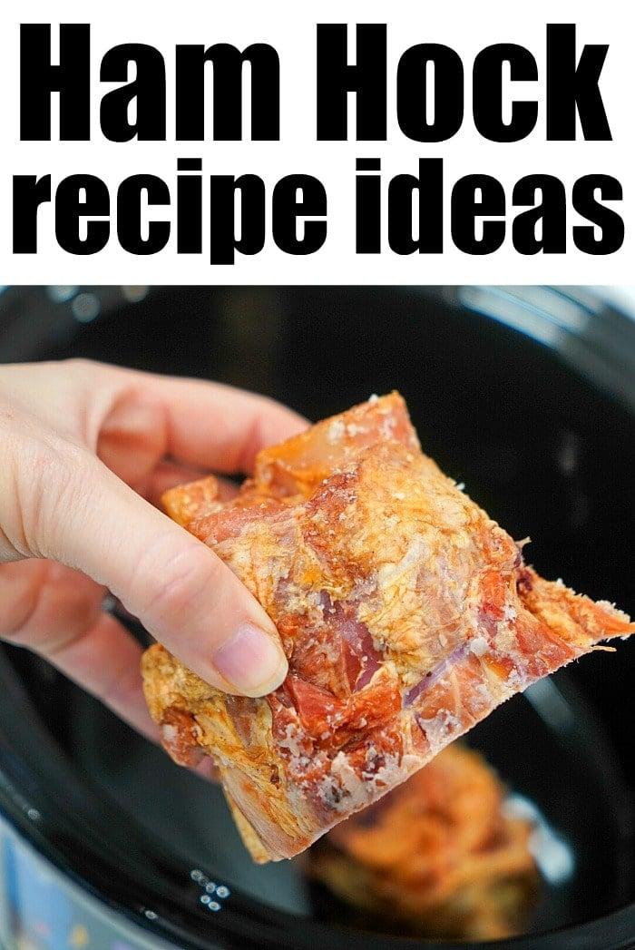 ham hock recipe