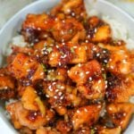 teriyaki chicken air fryer recipe
