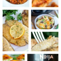 ninja foodi healthy recipes