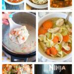 ninja foodi soups