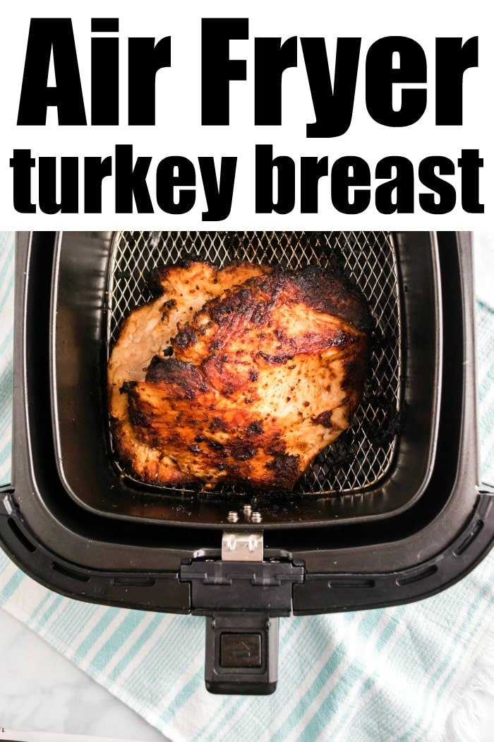 turkey breast air fryer