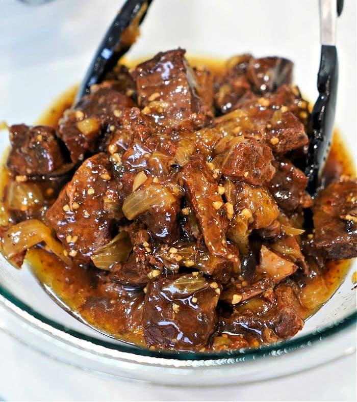 beef arm roast