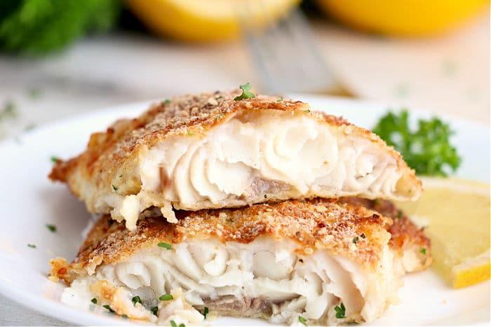 air fried catfish