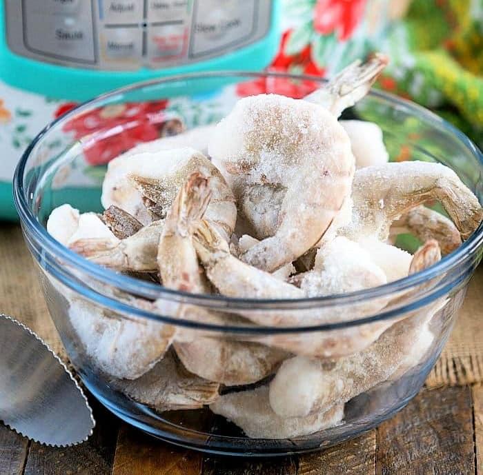 instant-pot-shrimp recipes
