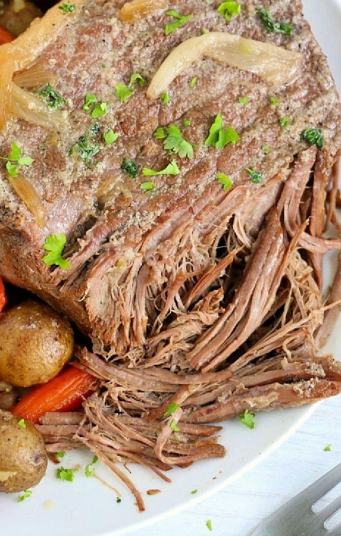 ninja foodi roast beef