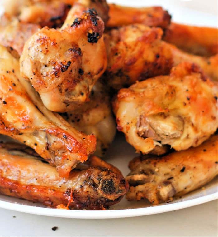 Chicken Wings Air Fryer