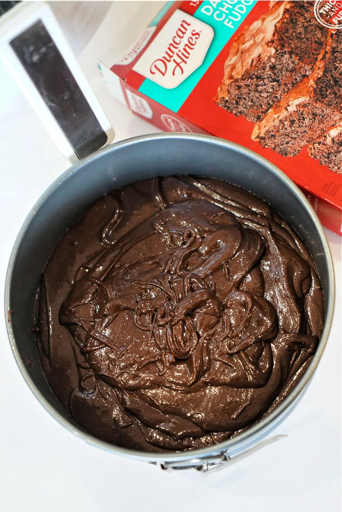 ninja foodi brownies
