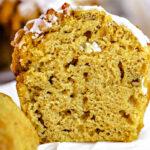 pumpkin banana muffin recipe