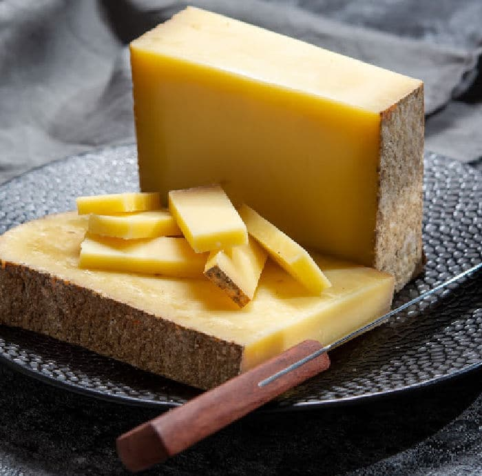 rind cheese