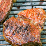 best grilled steak