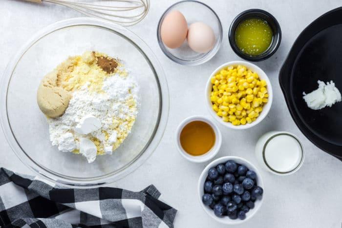 jiffy cornbread recipe