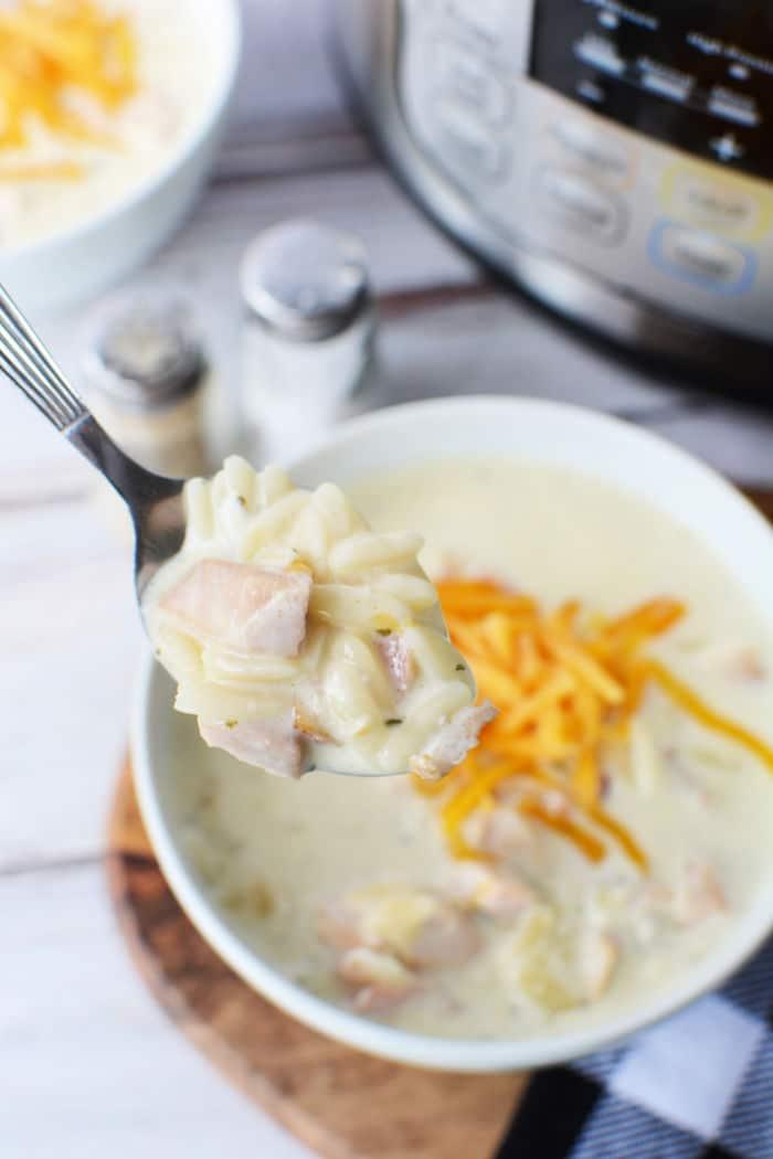 Chicken Crack Soup