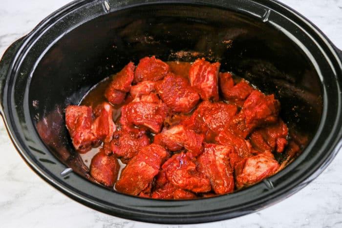 barbacoa slow cooker recipe