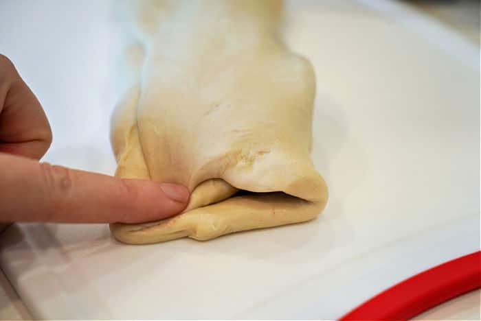 rhodes frozen dough recipe