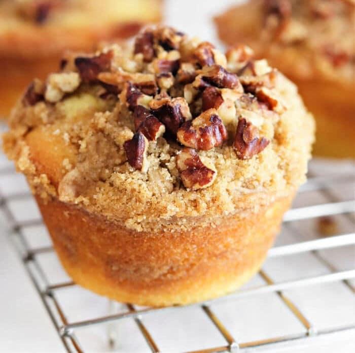 Coffee-Cake-Muffins